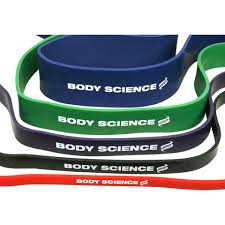 Body Science band